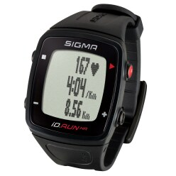 "Sigma ""iD RUN"" Heart Rate Monitor"