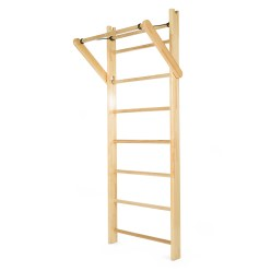Sport-Thieme Wall Bars , foldable