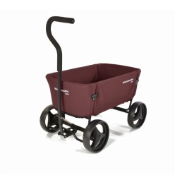 "Beach Wagon Company ""Lite"" Push-Along Cart Khaki green"