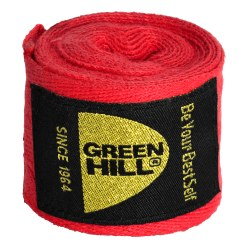Green Hill® Boxing Hand Wraps