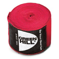 Green Hill Boxbandagen