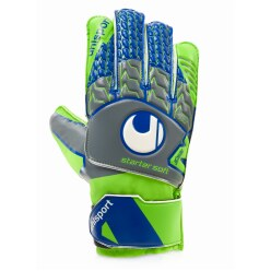 "Uhlsport® Torwart-Handschuhe ""Tensiongreen Starter Soft"""
