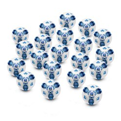 "Sport-Thieme Fußball-Set ""CoreX Com Big Pack"""