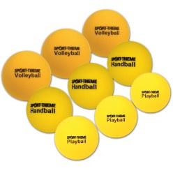 "Sport-Thieme® ""Teamplay"" Soft Foam Ball Set"