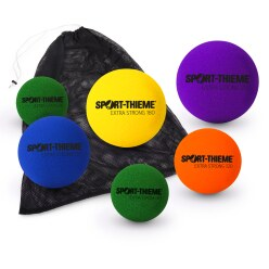 "Sport-Thieme Weichschaumball-Set ""Extra Strong"""