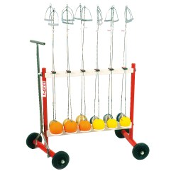 Polanik Hammer Trolley