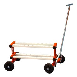 Polanik Javelin Trolley