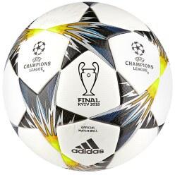 "Adidas® Fußball ""Finale Kiev 2018 OMB"""