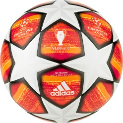 "Adidas® Fodbold ""Finale Madrid 19 Top Træning"""