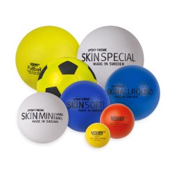 """The Basics"" Soft Ball Set"