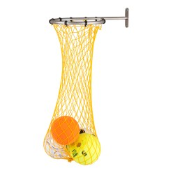 Sport-Thieme® Ball Holder with Ball Storage Net