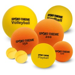 Sport-Thieme® Soft Foam Ball Set
