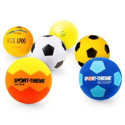 """Best of Soft"" Football Set"