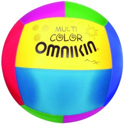 "Omnikin ""Multicolor"" Ball"