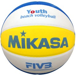 "Mikasa® Beachvolleyball ""SBV Youth"""