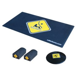 RollerBone® Balance Kit + Carpet