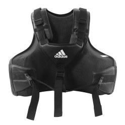"Adidas® Körperschutz ""Coach Training Chest Protector"""