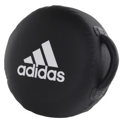 "Adidas® ""PU Round Hit Pad"" Hand-Held Punching Pad"