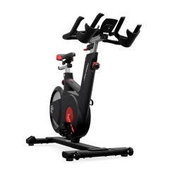 "Life Fitness Indoor Bike ""IC4"""