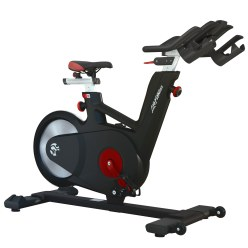 "Life Fitness Indoor Bike ""IC5"""