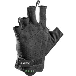 "Leki ""Nordic Lite Shark Short"" Nordic Walking Gloves"