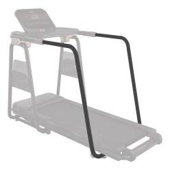 Horizon Fitness® Extra Long Handrails for the Citta TT5.0 Treadmill