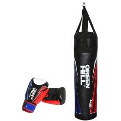 "Green Hill® ""Kids"" Boxing Set"