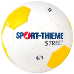 "Sport-Thieme® Football ""Street"""
