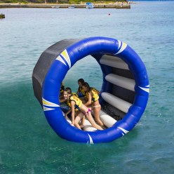 Aquaglide® Cyclone Wheel