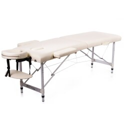"Restpro ""Alu"" Massage Table in a Case"