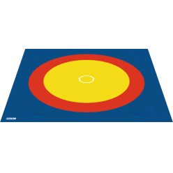 "Bänfer® ""Exclusive"" Wrestling Mat Cover"