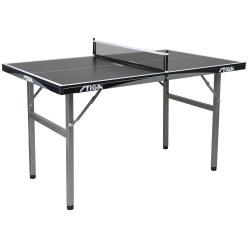 Stiga Mini-Tischtennisplatte schwarz 2. Wahl
