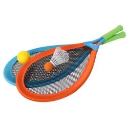 Mega Badminton-sæt