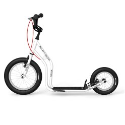 "Yedoo Scooter ""Wzoom New"" White"