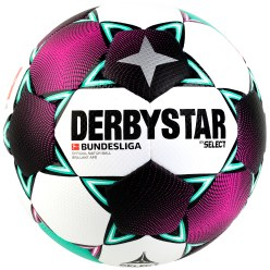 "Derbystar ""2020/2021 Bundesliga Brillant APS"" Football"