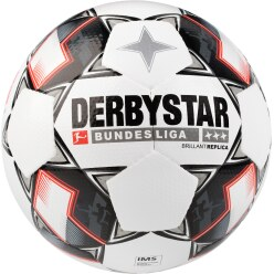 "Derbystar Football ""Bundesliga Brillant Replica"""