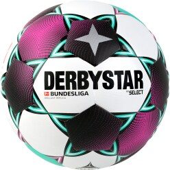 "Derbystar ""2020/2021 Bundesliga Brillant Replica"" Football"