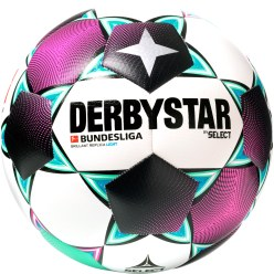 "Derbystar ""2020/2021 Bundesliga Brillant Replica Light"" Football"