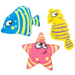 BS Neoprene Diving Animals