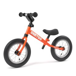 "Yedoo ""OneToo"" Balance Bike Red/orange"