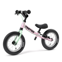 "Yedoo ""TooToo"" Balance Bike Candy Pink"