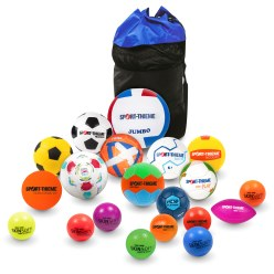 "Sport-Thieme ""Kindergarten"" Ball Set"