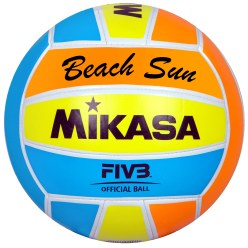 "Mikasa Beach Volleyball ""Beach Sun"""