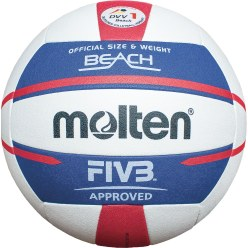 "Molten ""V5B5000"" Beach Volleyball"