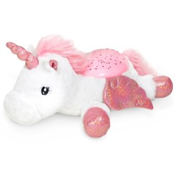 CloudB Twilight Buddies™ Einhorn