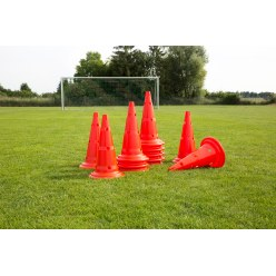 Set of Marking Cones