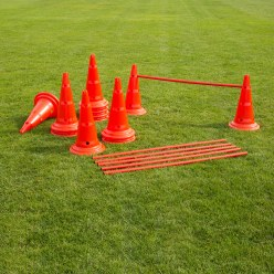 Set of Cone Hurdles