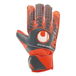"Uhlsport® Torwart-Handschuhe ""Aerored Starter Soft"""
