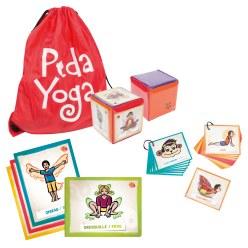PedaYoga Starter Kit