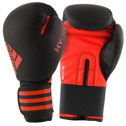 "Adidas® Boxing Gloves ""Hybrid 50"""